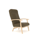 Relaxační křeslo - R61 Radek