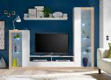 Obývací stěna - Malibu