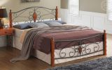 Dvoulůžková postel - Waldstein 180