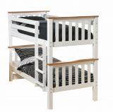 Dvoupatrová rozložitená postel - Rowan
