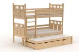 Patrová postel - L902 Vašík