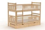 Patrová postel - L907 Toníček