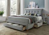 Čalouněná postel - L503 Věrka