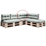 Polštář na paletové sezení - Anika 2