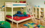 Etážová postel - Terry č.381 + dárek doprava ZDARMA