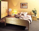 Dvoulůžková postel - Berghen senior č.191 + dárek doprava ZDARMA