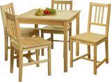 Jídelní stůl - 8842 lak SKLADEM