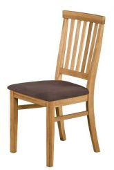 Jídelní židle - 4843 dub