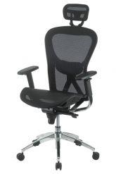 Kancelářská ergonomická židle - ZK-06