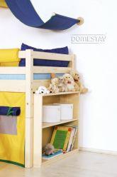 Skříň k patrové posteli - č.D311/S