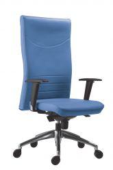 Kancelářské křeslo - 8200 Boss - nosnost do 160kg