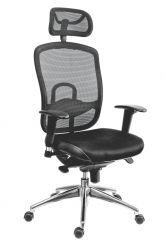 Kancelářská pracovní židle - Oklahoma PDH