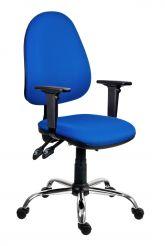 Kancelářská židle - 1180 ASYN C