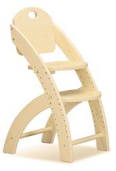 Rostoucí židle - Klára č.407/1/S