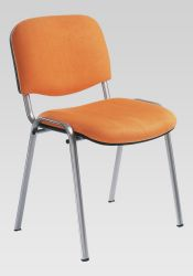 Jednací židle - 1120 TG ocelový rám