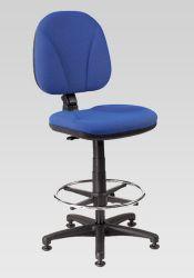 Pracovní židle - 1040 ERGO - pokladní židle