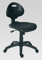 Dílenská židle - 1290 PU MEK