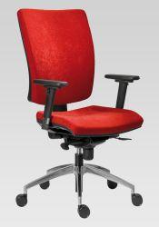 Kancelářská židle - 1580 SYN Gala ALU