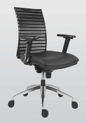Kancelářská pracovní židle - 1975 SYN Marilyn