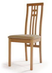 Dřevěná jídelní židle - BC-2482