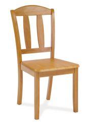 Celodřevěné jídelní židle - Savana