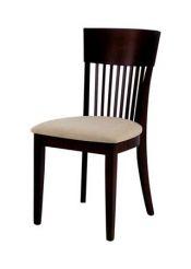 Jídelní židle - C-3201 ořech POSLEDNÍ KUSY