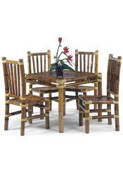 Bambusový stůl - RB-602
