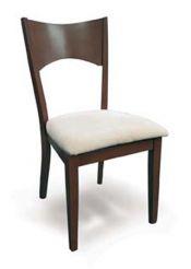 Jídelní židle - BE888 POSLEDNÍ KUSY