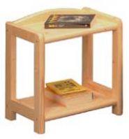 Noční stolek - 810 lak