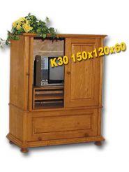 Televizní skříňka - K30 Louda