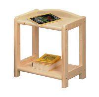 Noční stolek - 710 nelak