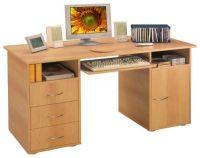 Počítačový stůl - 194