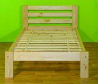 Dvoulůžková postel - Nina MA-302