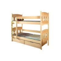 Dětská palanda - Vojtíšek B407 - matrace v ceně + dárek doprava ZDARMA