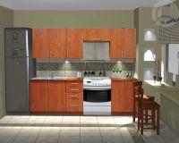 Kuchyňská linka - Nora 240