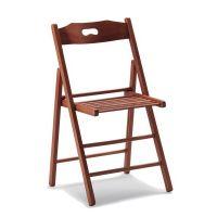 Skládací židle - Z520 Božena