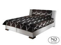 Čalouněná postel - Adele