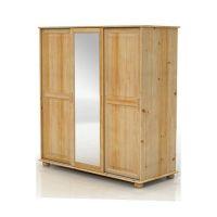 Skříň s posuvnými dveřmi - B241