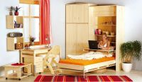 Sklopná postel - č.D933/S