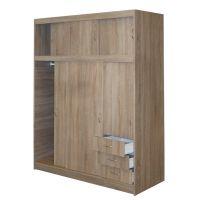 Skříň s posuvnými dveřmi - 53000