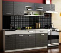 Kuchyňská linka - Moreno II 240