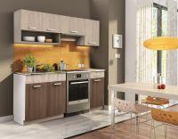 Kuchyňská linka - Moreno 180
