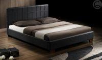 Dvoulůžková postel vč. lamelového roštu - Nexus