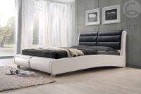 Dvoulůžková postel - Verde