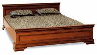 Dvoulůžková postel - Aramis ARL16 + dárek doprava zdarma