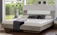 Dvoulůžková postel - JENNY 293