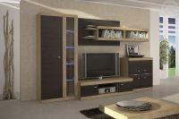 Obývací stěna - Viktor 3