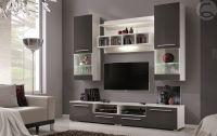 Obývací stěna - WU-2020