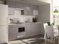 Kuchyňská linka - Perla Gris 240
