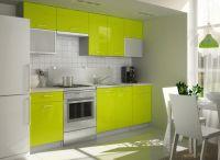 Kuchyňská linka - Perla Verde 240